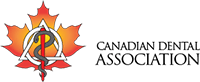 Canadian Dental Assoication logo