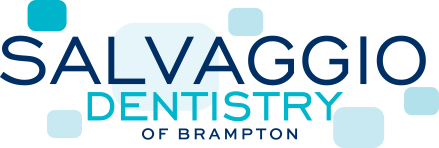 Salvaggio Dental logo