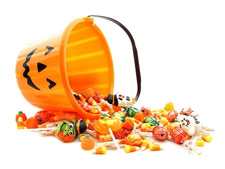 halloween tips for healthy teeth