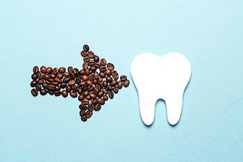 fix brown yellow black tooth stains brampton dentist